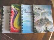 My Magic Books